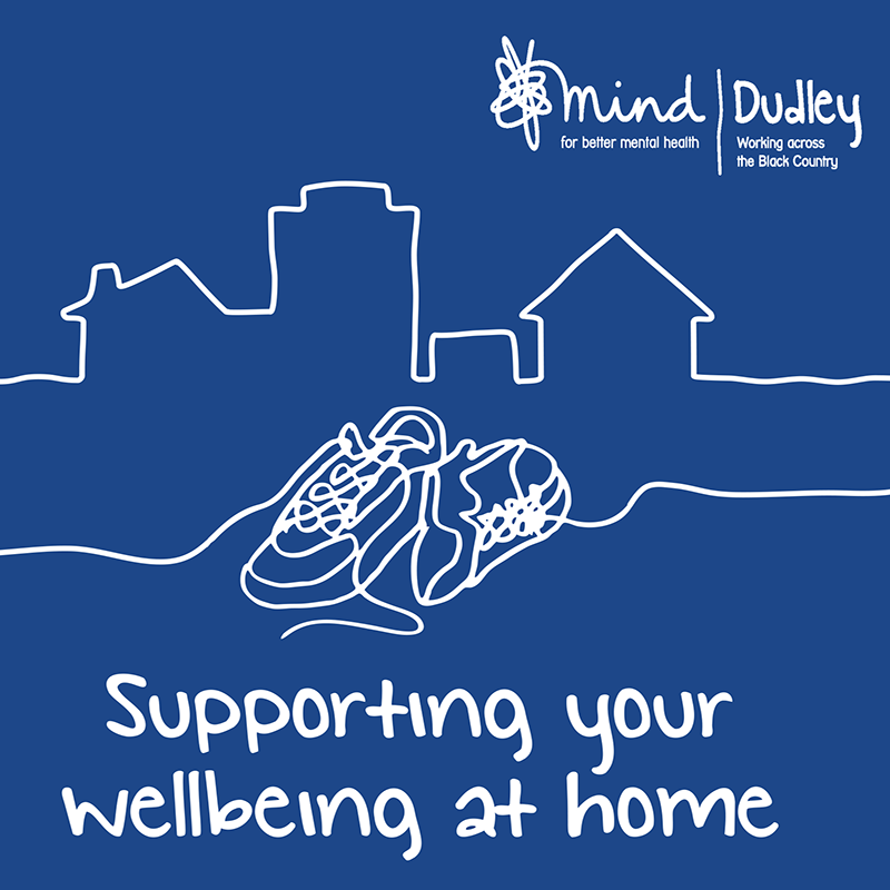 supporting your wellbeing at home